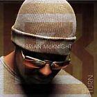 U Turn by Brian McKnight (CD, Mar-2003, Motown)