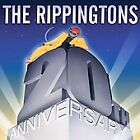 20th Anniversary by The Rippingtons (CD, Jul-2006, Concord)