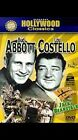 Abbott and Costello Double Feature - Africa Screams/ Jack and the Beanstalk (DVD, 1999, 2-Disc Set, DVD 2-Pack)