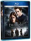 Twilight (Blu-ray Disc, 2009, Canadian)