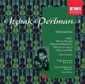 Violinkonzerte III (Perlman Edition) - Ozawa, Perlman, Sanders