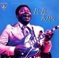 Englische B.B. King's Live-Musik-CD