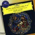 Messe KV 427 c-moll/+ von Ferenc Fricsay,Rsob (2000)