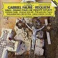 Requiem/Pavane Pour Une Infant von Battle,Giulini,Schmidt,POL (1987)
