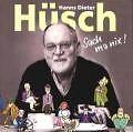 Sach ma nix ... - Hanns Dieter Hüsch