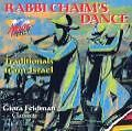 Rabbi Chaim's Dance - Giora Feidman