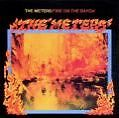 Fire On The Bayou (Remastered) von The Meters (2001)