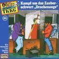 """088/Kampf um das Zauberschwert """"Drachenauge"""" (1994)"""