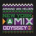 New York: A Mix Odyssey Vol.2 von Armand van Helden (2008)