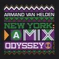 New York: A Mix Odyssey Vol.2 von Armand van Helden (2008)