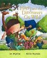 Harry and the Dinosaurs Go Wild von Ian Whybrow (2006, Taschenbuch)