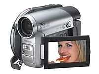 Samsung Standard Definition Pocket Camcorders
