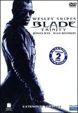 Film in DVD e Blu-ray azione edizione speciale