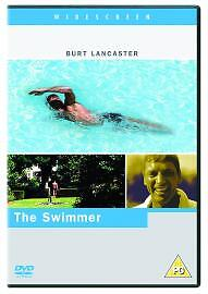 The Swimmer DVD 2003  New still factory sealed - <span itemprop=availableAtOrFrom>Whyteleafe, United Kingdom</span> - The Swimmer DVD 2003  New still factory sealed - Whyteleafe, United Kingdom