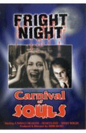 Carnival Of Souls [1962] [DVD] Candace Hilligoss; Frances Feist