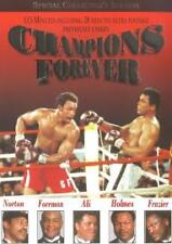 Special Edition Boxing DVDs & Blu-rays