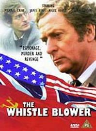 The Whistle Blower (DVD, 2001)