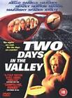 Two Days In The Valley (DVD, 2001)