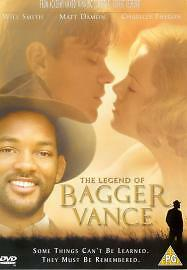The Legend Of Bagger Vance [2001] [DVD]