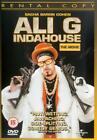 Ali G - Indahouse - The Movie (DVD, 2002)
