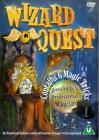 Wizard Quest (DVD, 2002)