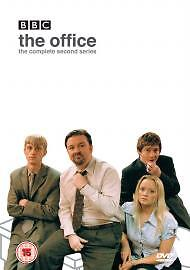 The-Office-Series-2-DVD-2003