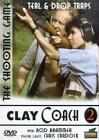 Clay Coach 2 - Teal And Drop Traps (DVD, 2004)