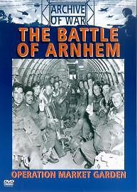 The Battle Of Arnhem DVD Very Good DVD  Ernest Bresser Anthony van Saan - Gillingham, United Kingdom - Returns accepted Most purchases from business sellers are protected by the Consumer Contract Regulations 2013 which give you the right to cancel the purchase within 14 days after the day you receive the item. Find out more abo - Gillingham, United Kingdom