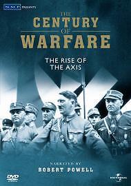 Century Of Warfare - Vol. 3 (DVD, 2005)