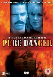 Pure Danger DVD NEW AND SEALED