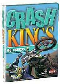 CRASH-KINGS-OF-MOTOCROSS-DVD-MX-FREE-POSTAGE-OVER-300-CRASHES