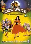 Snow White - An Animated Fantasy (DVD, 2003)