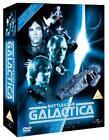 Battlestar Galactica (DVD, 2004, 7-Disc Set, Box Set)