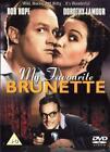 My Favourite Brunette (DVD, 2003)