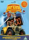 Brum - Stopwatch Botch (DVD, 2004)