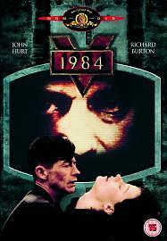 1984 [DVD] [1984], Very Good Used DVD, Phyllis Logan, David Trevena, Andrew Wild