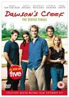 Dawson's Creek - Series Finale (DVD, 2004)
