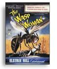 The Wasp Woman (DVD, 2004)