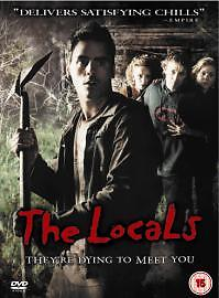 The Locals (DVD, 2004)