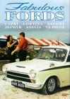 Fabulous Fords (DVD, 2004)