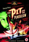 The Pit And The Pendulum (DVD, 2004)