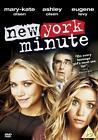 New York Minute (DVD, 2005)