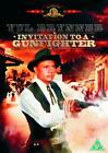 Invitation To A Gunfighter (DVD, 2005)