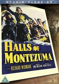 The Halls Of Montezuma (DVD)