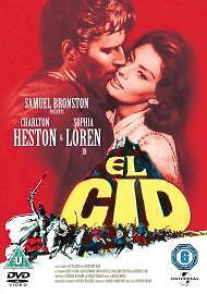 El Cid (DVD, 2005)
