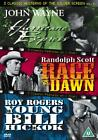 3 Classic Westerns Of The Silver Screen - Vol. 5 (DVD, 2005)