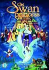 The Swan Princess (DVD, 2005)