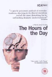 The Hours Of The Day (DVD, 2005)