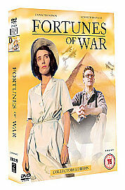Fortunes-Of-War-The-Complete-Collection-DVD-2006-3-Disc-Set-Box-Set