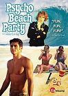 Psycho Beach Party (DVD, 2008)